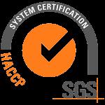 HACCP-certifikat