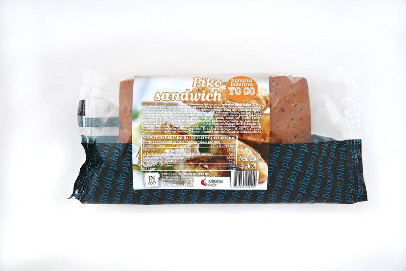 samoposlužni aparati sendvič